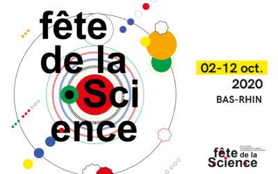 La FA4 ouvre la semaine de la Fête de la Science